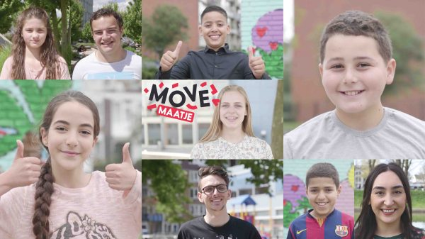 Move maatje