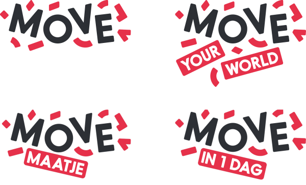 Missie en Impact, move, move your world, move maatje, move in 1 dag